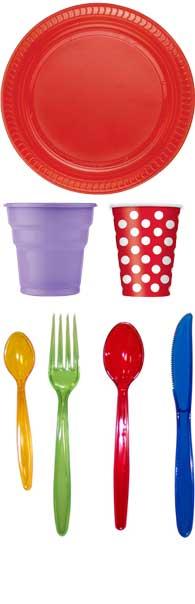 Plastik Ürünler