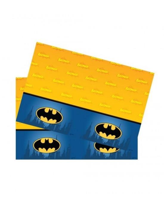 Masa Örtüsü Batman 1.20x1.80 Cm