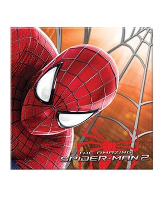 Kağıt Peçete Spiderman 20 Adet