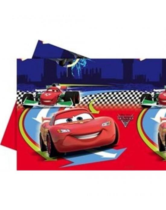 Masa Örtüsü Lisanslı Cars Rsn 1.20X1.80 CM