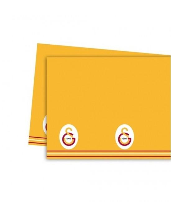 Masa Örtüsü Lisanslı Galatasaray 1.20X1.80 CM
