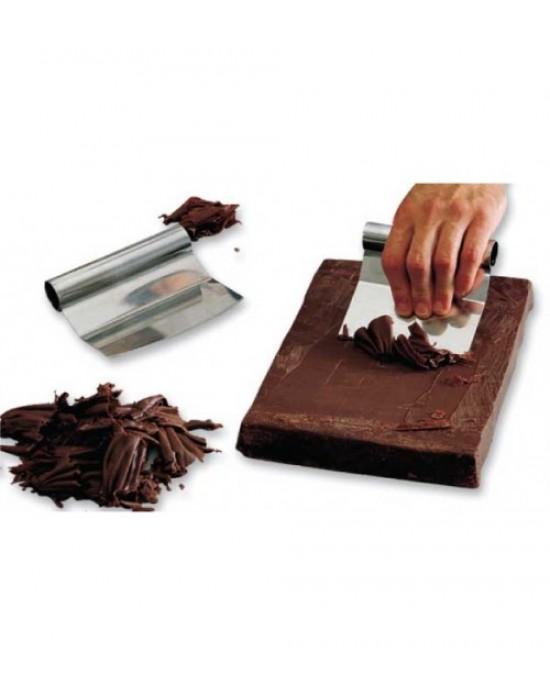 Çikolata Kazıyıcı
