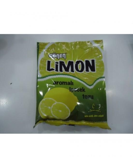 300 Gr. Gönen İçeçek Tozu - Limon