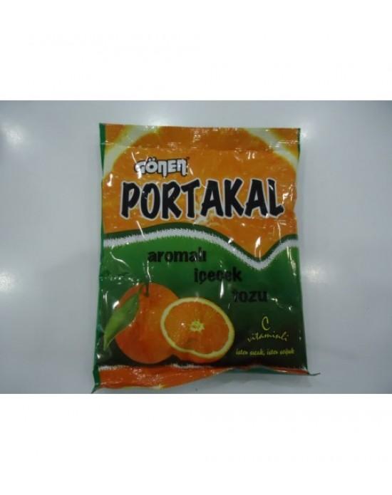 300 Gr. Gönen İçeçek Tozu - Portakal