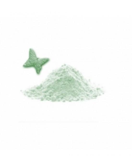Kokulu Taş Tozu Renkli Su Yeşili 1Kg