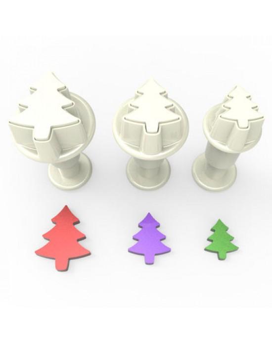Çam Ağacı 3'lü Mini Enjektörlü Kopat