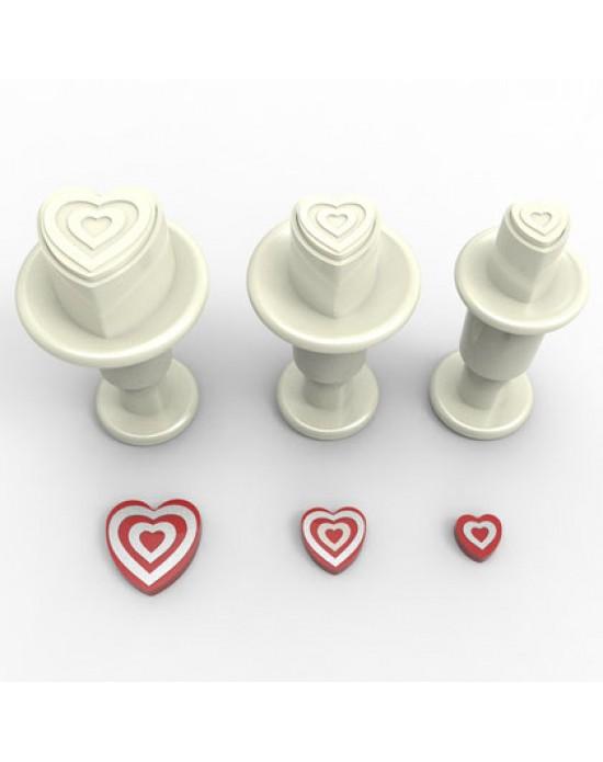 Love 3'lü Mini Enjektörlü Kopat