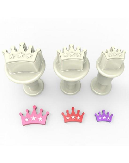 Kraliçe 3'lü Mini Enjektörlü Kopat