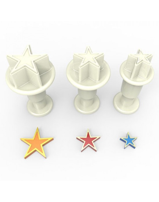 Yıldız 3'lü Mini Enjektörlü Kopat