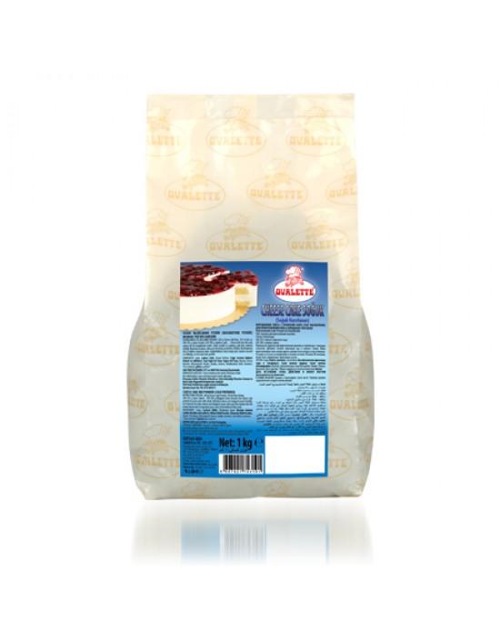 Ovalette Cheese Kek Tozu (Soğuk) 1 Kg.