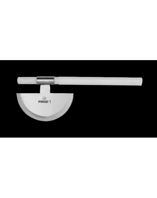 Paslanmaz Kalkan Satırı 18,5 cm / Ø 185 x 3 mm