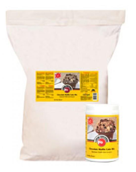 Fo Sade Muffin Kek Karışımı (Yumurtasız) 10 Kg.