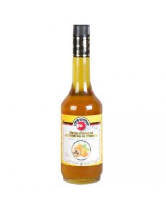 Fo Kokteyl Şurup - Passion Fruit 700 Ml