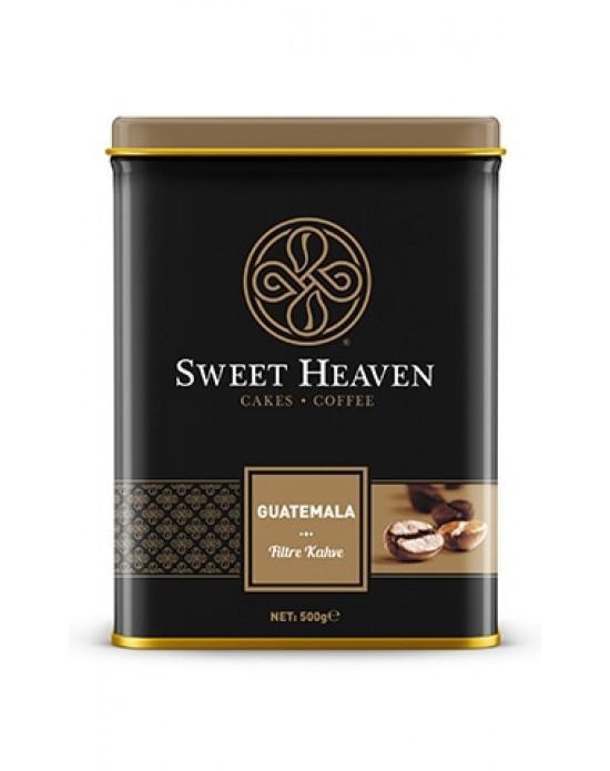 Sweet Filtre Kahve-Guatemala 500 Gr. X 6 Kt.