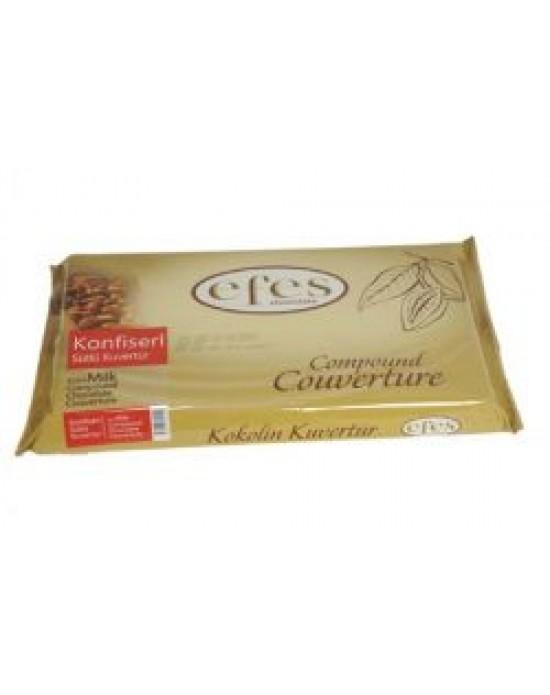 Efes Pastalık Sütlü Konfiseri 2.5 Kg.