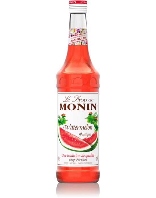 Monin Şurup-Watermelon (Karpuz) 700 Ml.
