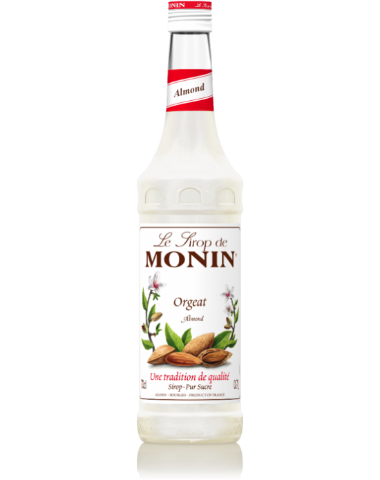 Monin Şurup-Almond (Badem) 700 Ml