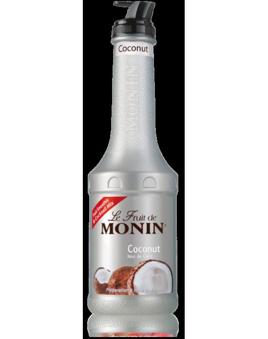 Monin Le Fruit coconut (Hindistan Cevizi Meyve Karışımı) 1 Lt.Pet