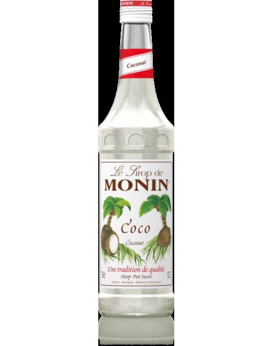 Monin Şurup-Cococnut (Hindistan Cevizi) 700 Ml.