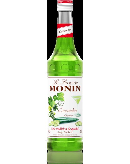 Monin Şurup-Cucumber (Salatalık) 700 Ml