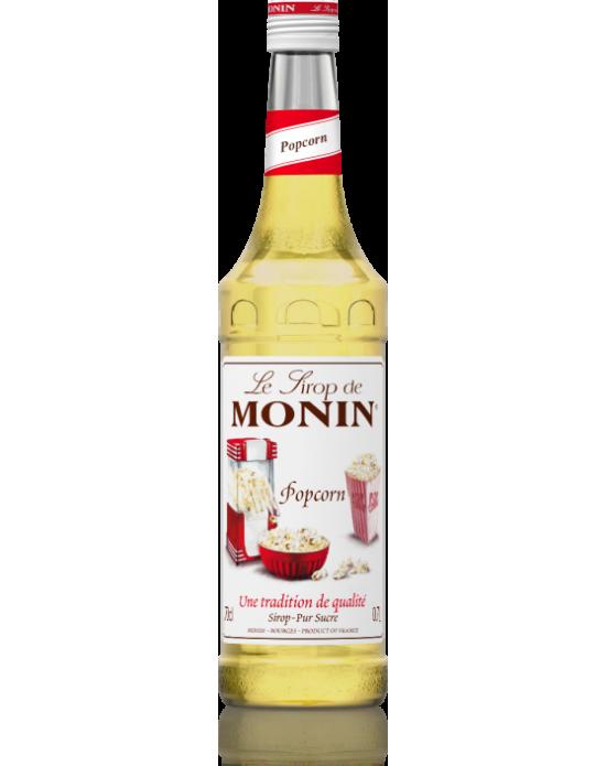 Monin Şurup-Popcorn (Mısır) 700 Ml