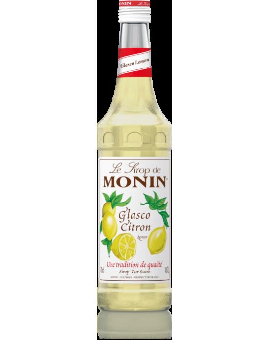 Monin Şurup-Lime Juice (Yeşil Limon) 700 Ml
