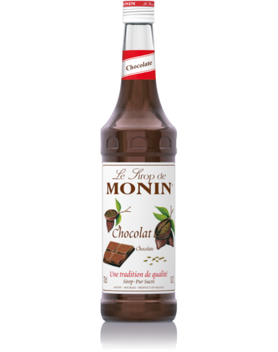 Monin Şurup-Chocolate (Çikolata) 700 Ml