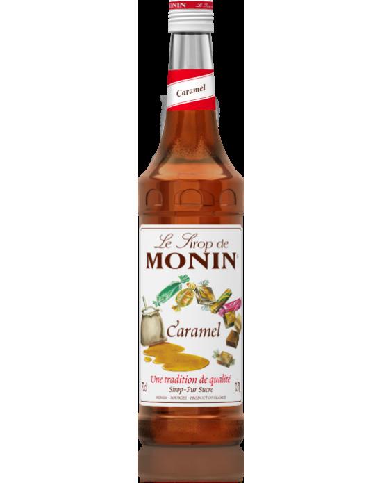 Monin Şurup-Caramel (Karamel) 700 Ml