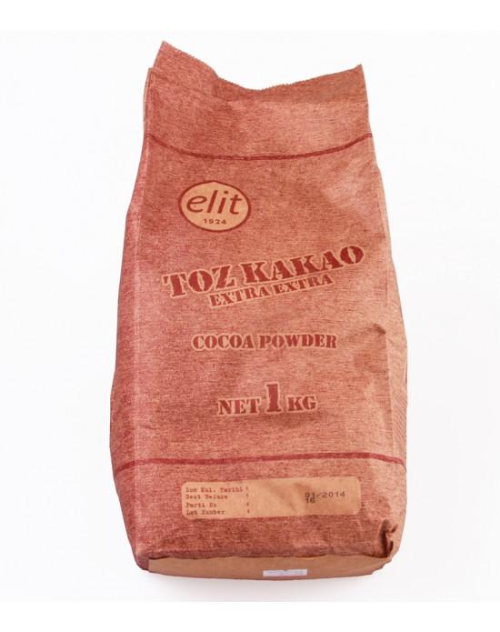 Elit Toz Kakao 1 Kg.