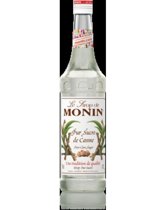 Monin Şurup-Cane Sugar (Şeker Kamışı) 700 Ml.