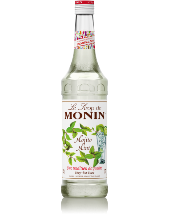 Monin Şurup-Mojito Mint (Nane) 700 Ml