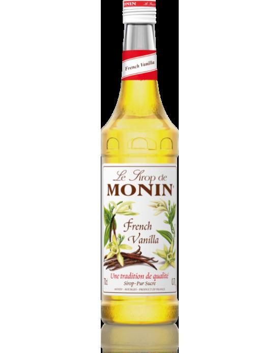 Monin Şurup-Vanille (Vanilya) 700 Ml