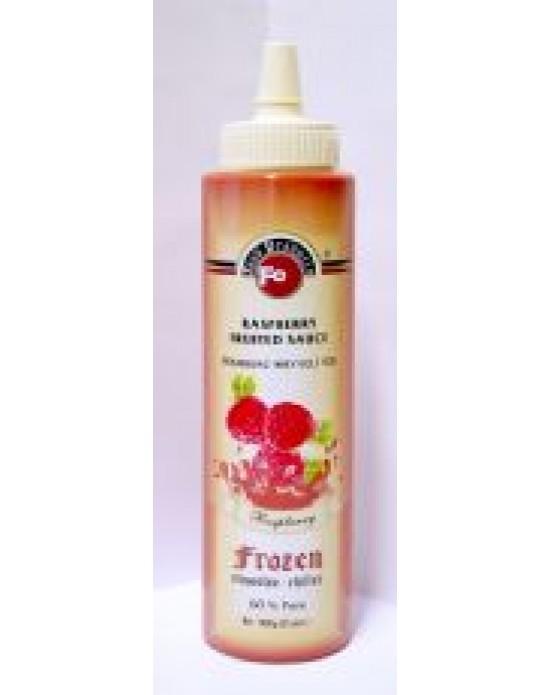 Fo Frambuaz Meyveli Sos (Frozen) (%60 Frambuaz) (6x6) 1 Kg.