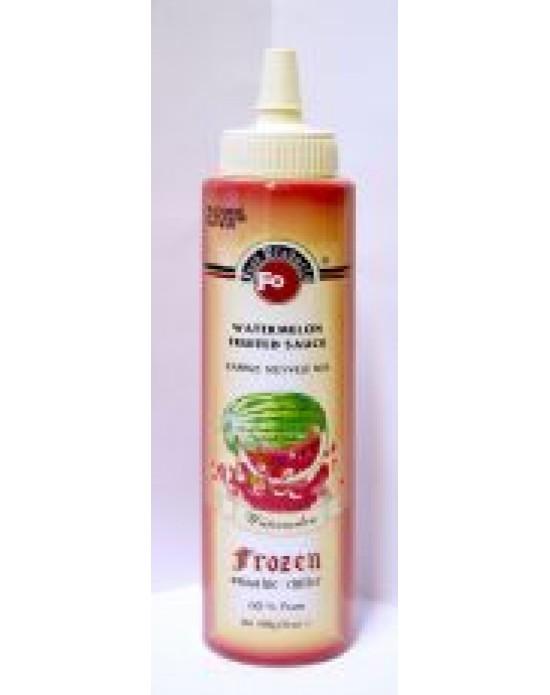 Fo Karpuz Meyveli Sos (Frozen) (%60 Karpuz) (6x6) 1 Kg.
