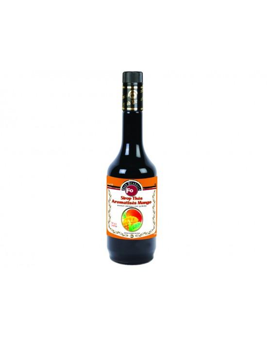 Fo Kokteyl Şurup - Mango700 Ml