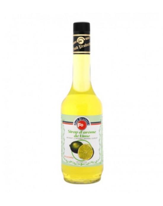 Fo Kokteyl Şurup - Misket Limonu 700 Ml