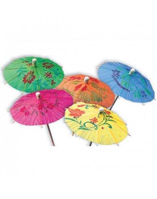 Kürdan Süs - Şemsiye 100 Adet