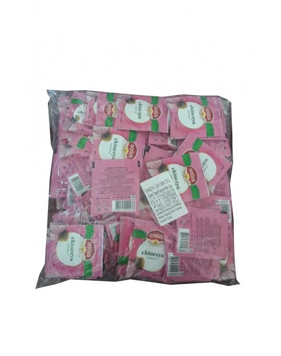 Doğuş Ekinezya Bitki Çayı Süzen Poşet 100 Ad.x1,75 Gr.(Poşet)