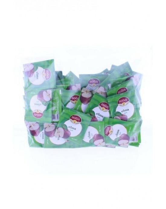 Doğuş Elma Bitki Çayı Süzen Poşet 100 Ad.x2 Gr.(Poşet)