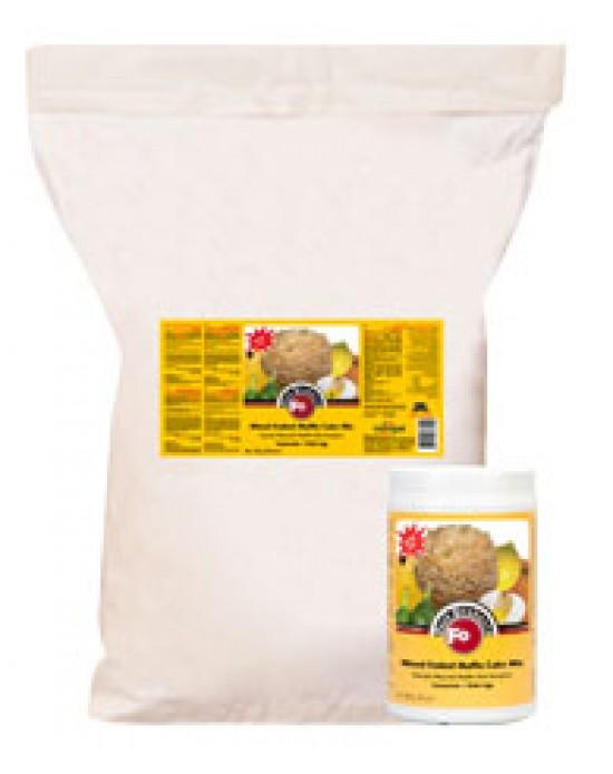 Fo Karışık Meyveli Muffin Kek Karışımı (Yumurtalı)