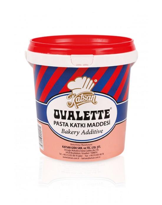 Ovalette Pasta Katkı Maddesi 750 Gr