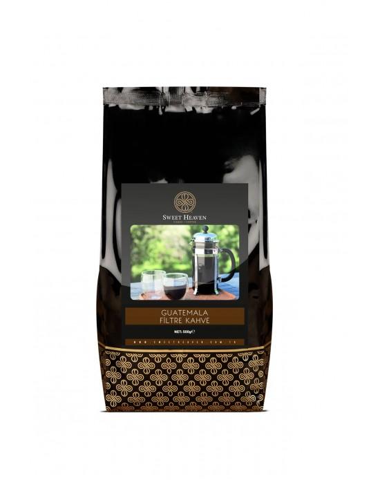 Sweet Filtre Kahve - Guatemala 500 Gr. Poşet