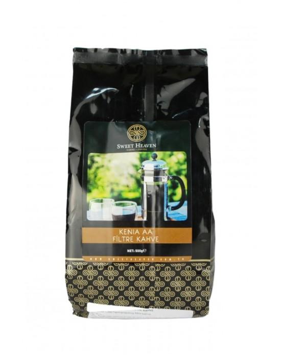 Sweet Filtre Kahve Kenia 500 Gr. Poşet
