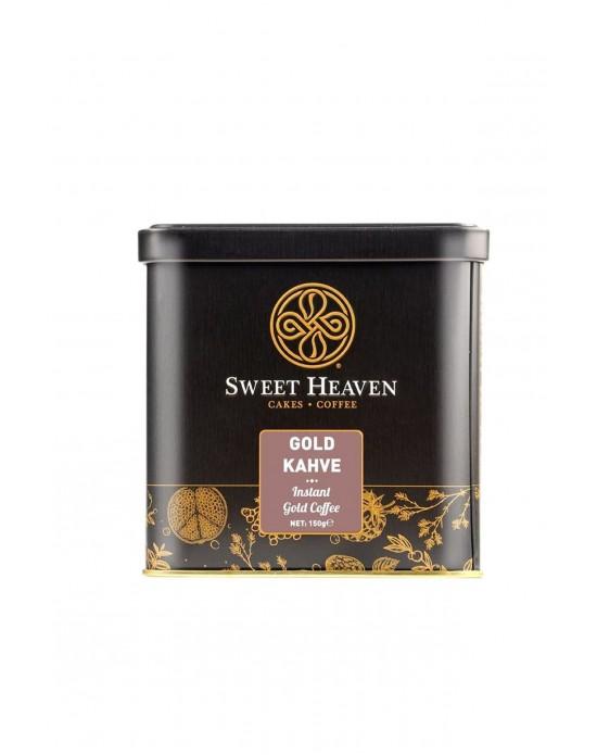 Sweet Gold Kahve 150 Gr. Teneke