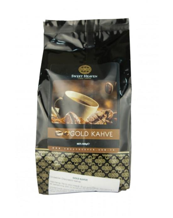 Sweet Gold Kahve Poşet 500 Gr.