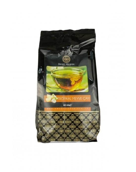 Sweet Meyve Çayı - Tropikal 500 Gr. Poşet