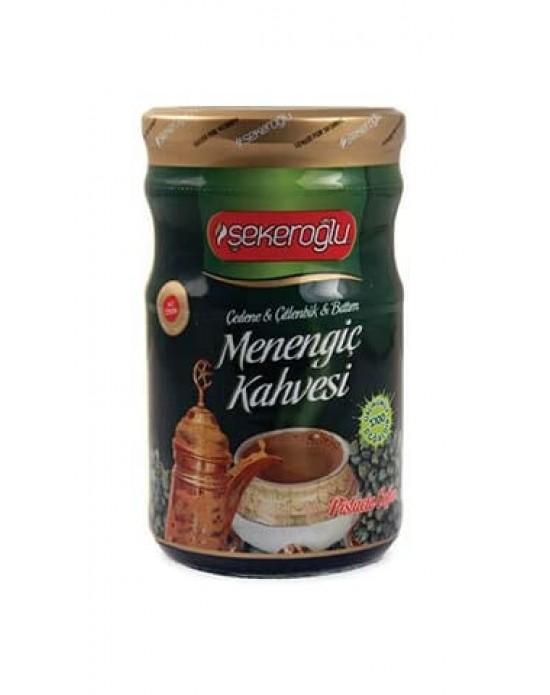 Sweet Şekerli Menengiç Türk Kahvesi 350 Gr.