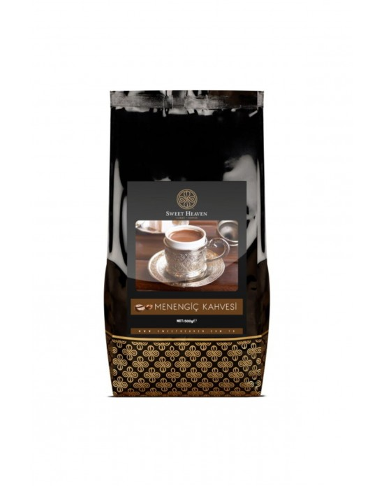 Sweet Şekerli Menengiç Türk Kahvesi 500 Gr. Poşet