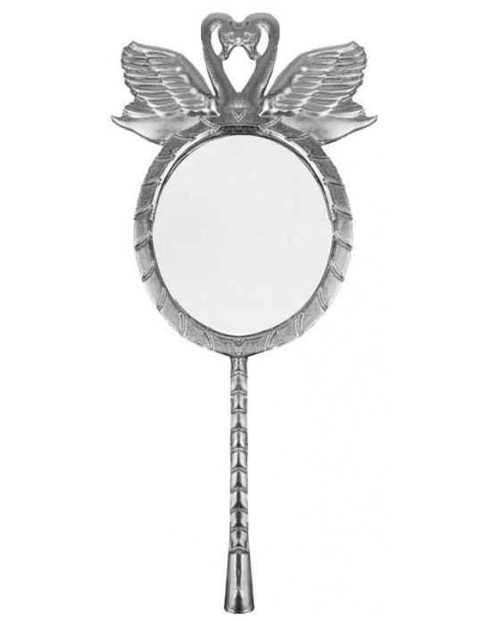 Ayna Kuğulu Metal P10
