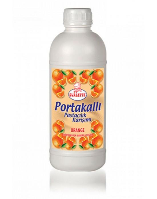 Ovalette Portakallı Pastacılık Karışımı 1,15 Kg
